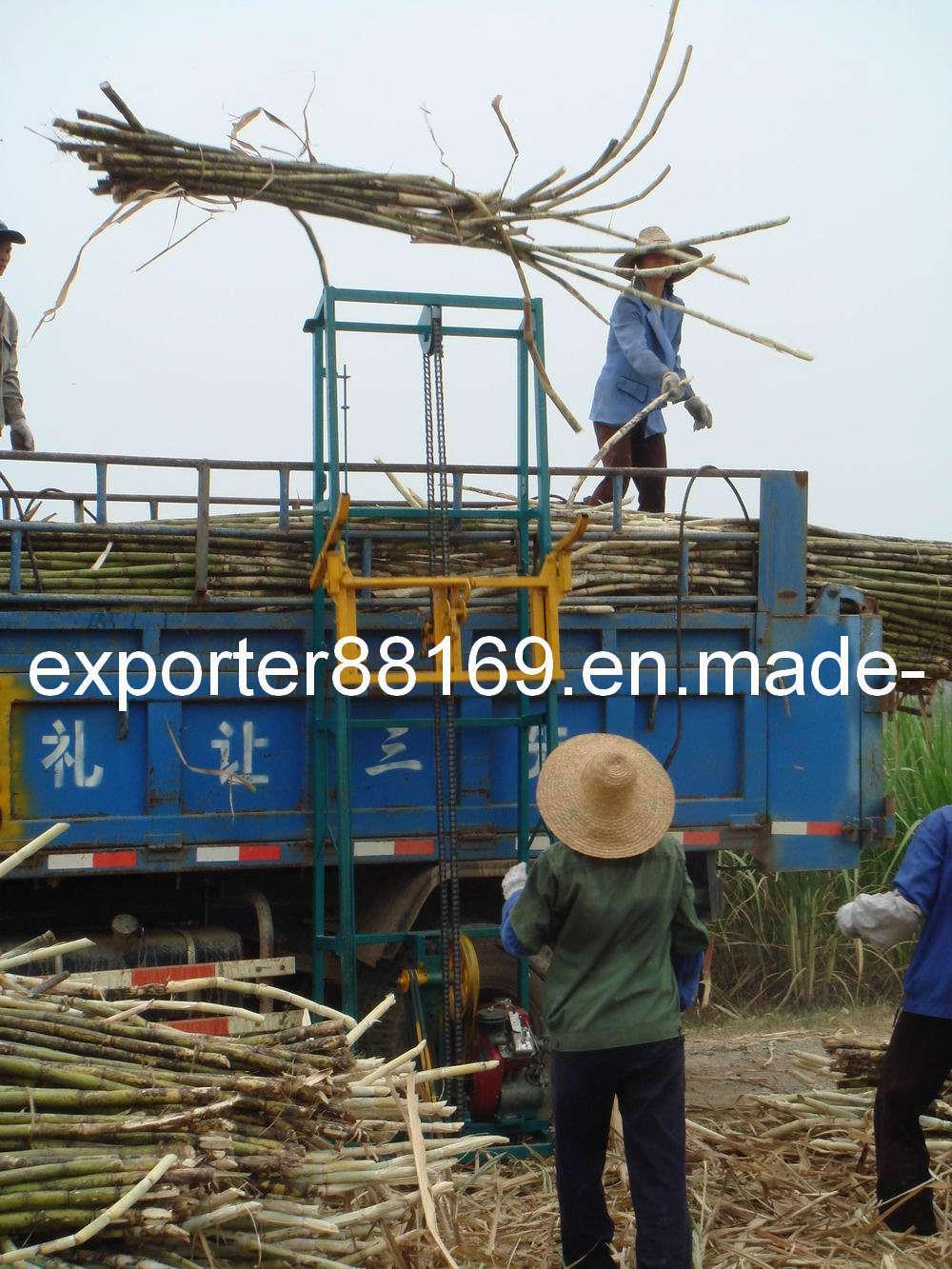 Sugarcane Loader (7TS-20)