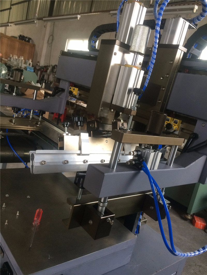 High Quality PCB Printer Machine with Infrared Dryer (TM-2030)