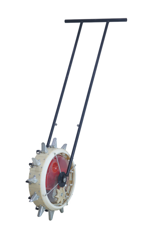 Hand-Push Seeder for Corn and Bean (HX-A009-2)