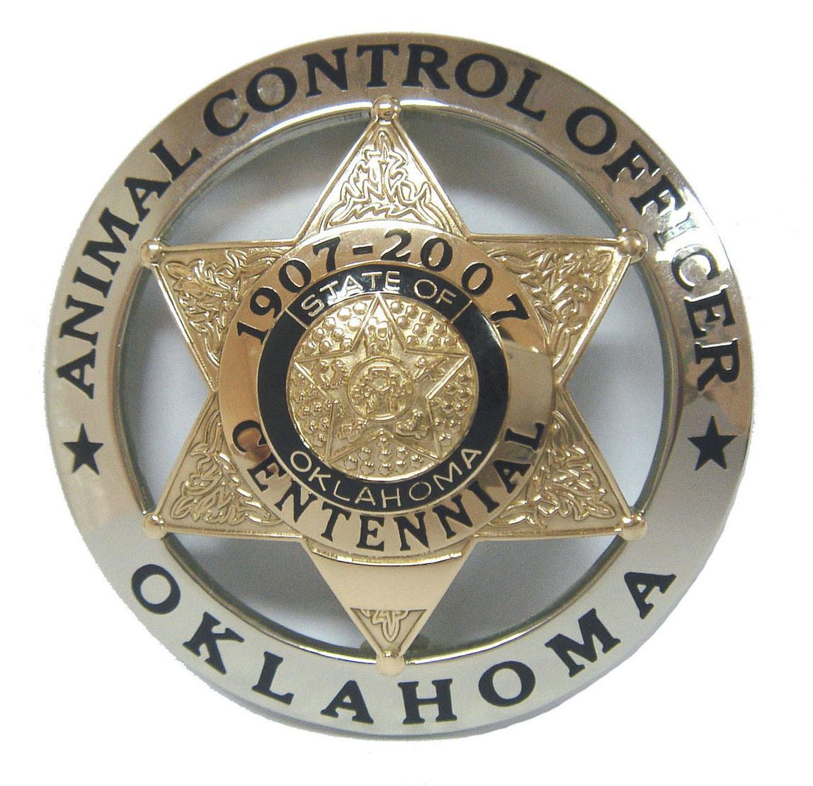 Custom Jewelry: Custom Jewelry Quality Police Badges
