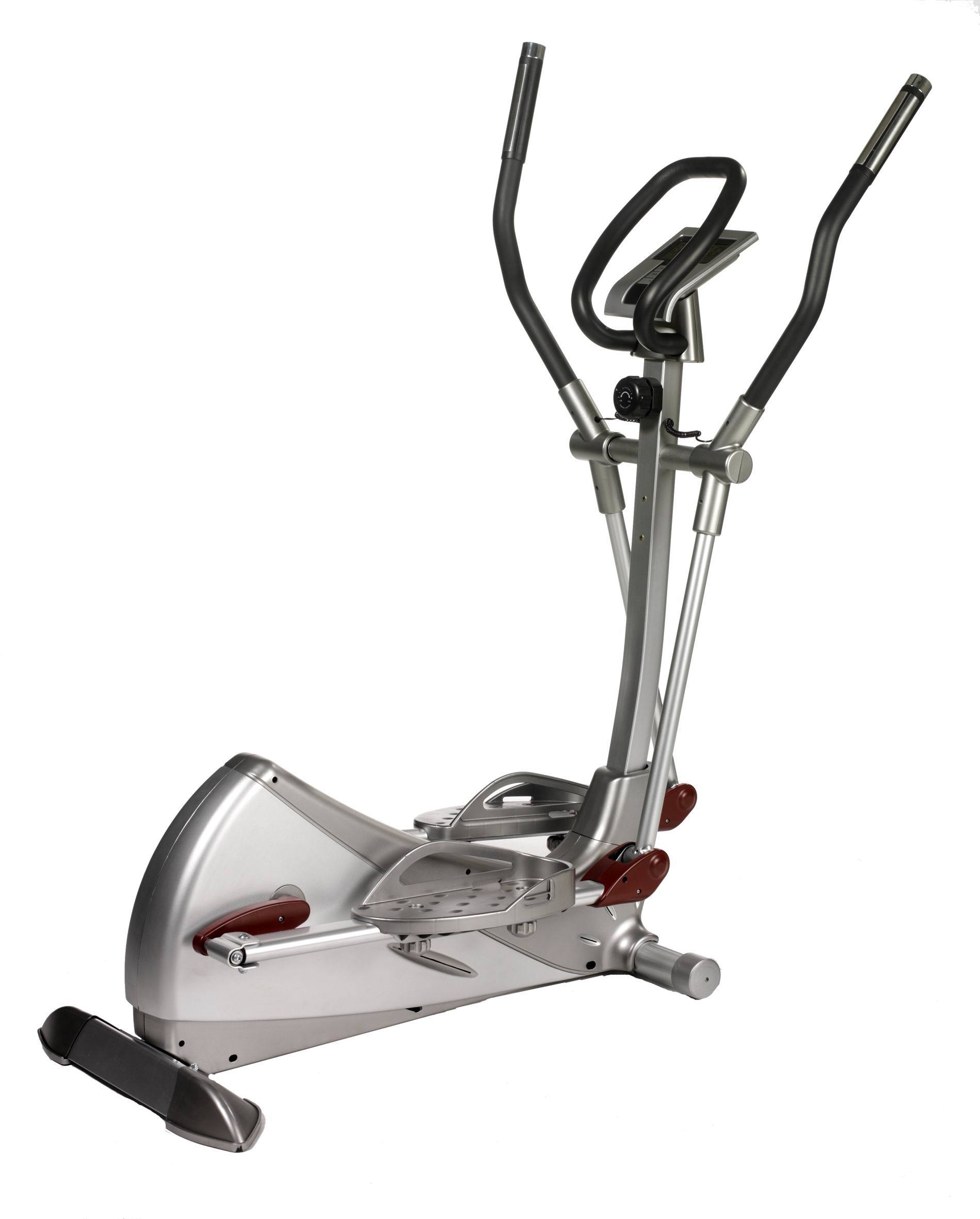 Elliptical Bike For Home Use: Bike Gym