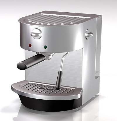 China Auto Espresso Coffee Maker (235102) - China coffee maker, espresso coffee maker