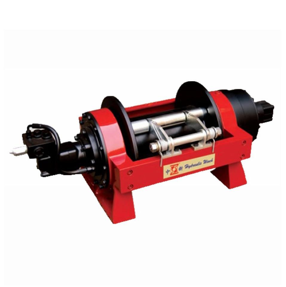 YJP130 Hydraulic Winch (30000lbs)