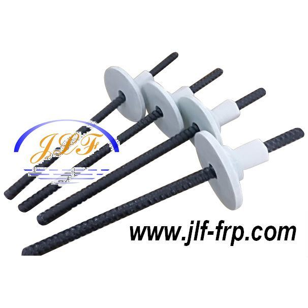 Fiberglass Rockbolts System
