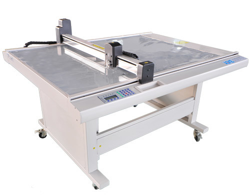 Apparel Pattern Cutting Machine