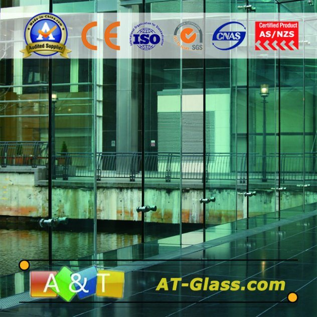 Toughened Glass/Tempered Glass/ Thickness: 3~19mm /Strengthened Glass, Deep Processing