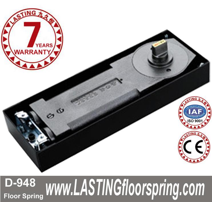 Floor Spring Floor Hinge Double Action 116 Degree D 948