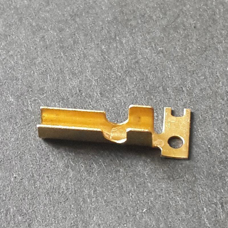 Stamping U Type Wiring Connector Terminal