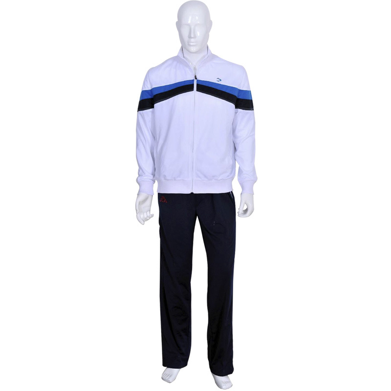 High Quality School Uniform Training Sport Tracksuit