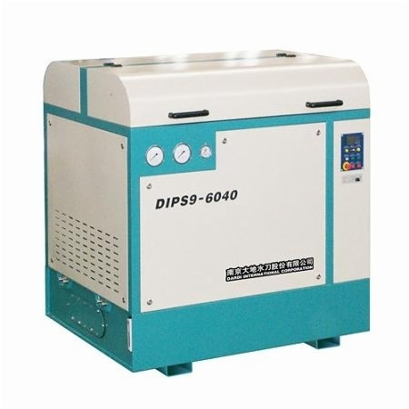 High Pressure Water Jet---Uhp System Dardi Model: Dips7-3740