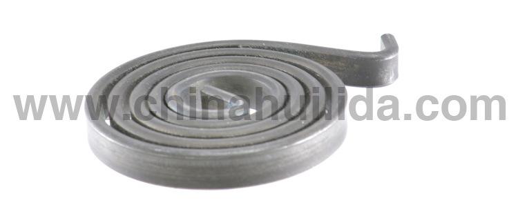 Custom Spiral Adjustable Copper Torsion Spring