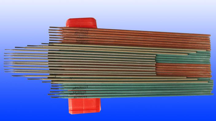 Welding Electrode, E6013, E7018