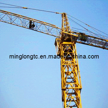 Topkit Tower Crane QTZ125 (TC6315)