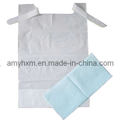 Disposable Adult Bib