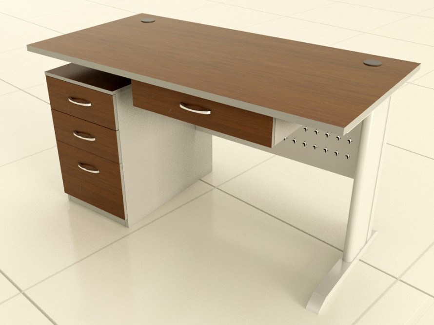 china office furniture modern office table 4 china