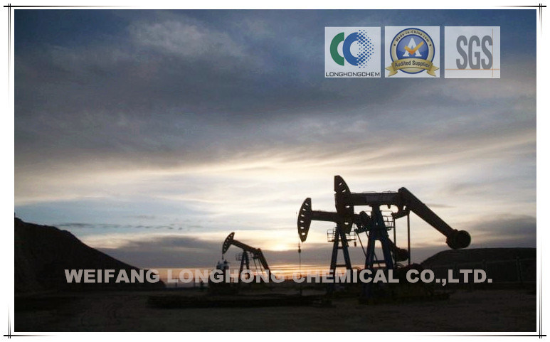 Lignosulphonate / Chrome Free Lignosulphonate / Oil Drilling Additive CF Lingnosulphonate