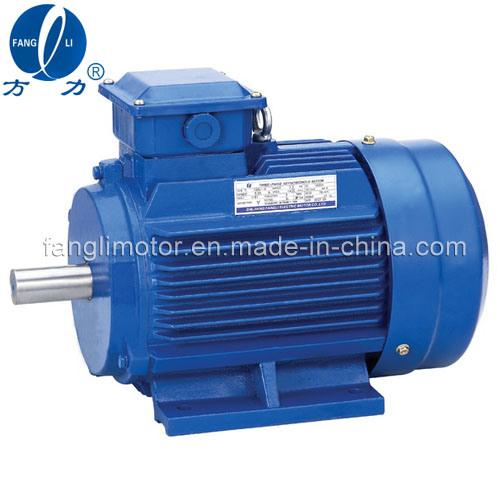 China y2 three phase induction motor china three for 2 phase induction motor