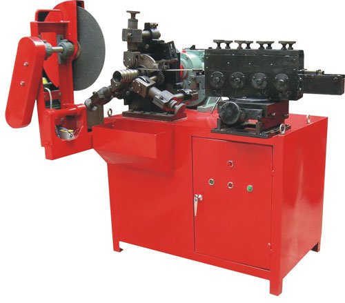 Metal Bellow Molding Machine for Prestress (BF Series)