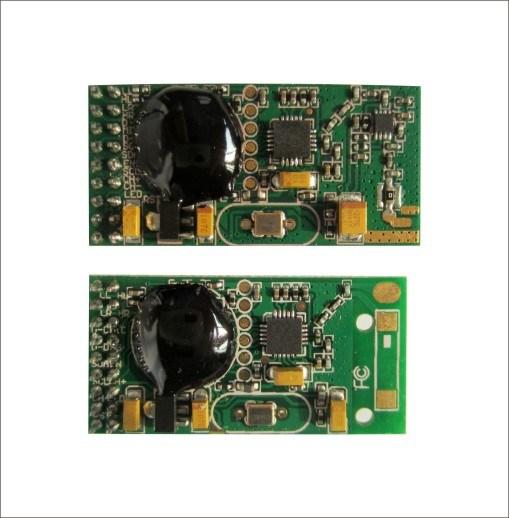Digital Wireless Audio Module\Wireless Headphone Module\Wireless Microphone Module