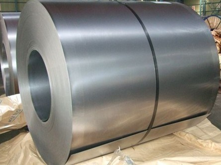 China Wholesale Cold Rolled Iron Coil