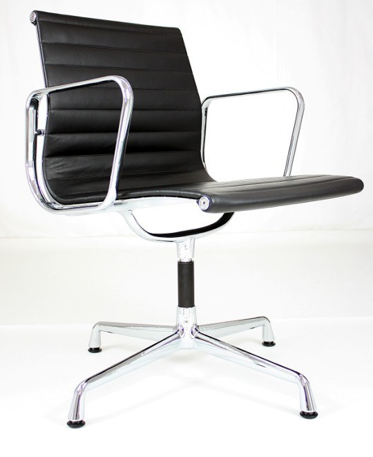 china aluminum eames chair office chair conference chair