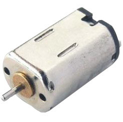 China Flat Compact Dc Motor Ot Ff M20 China Micro