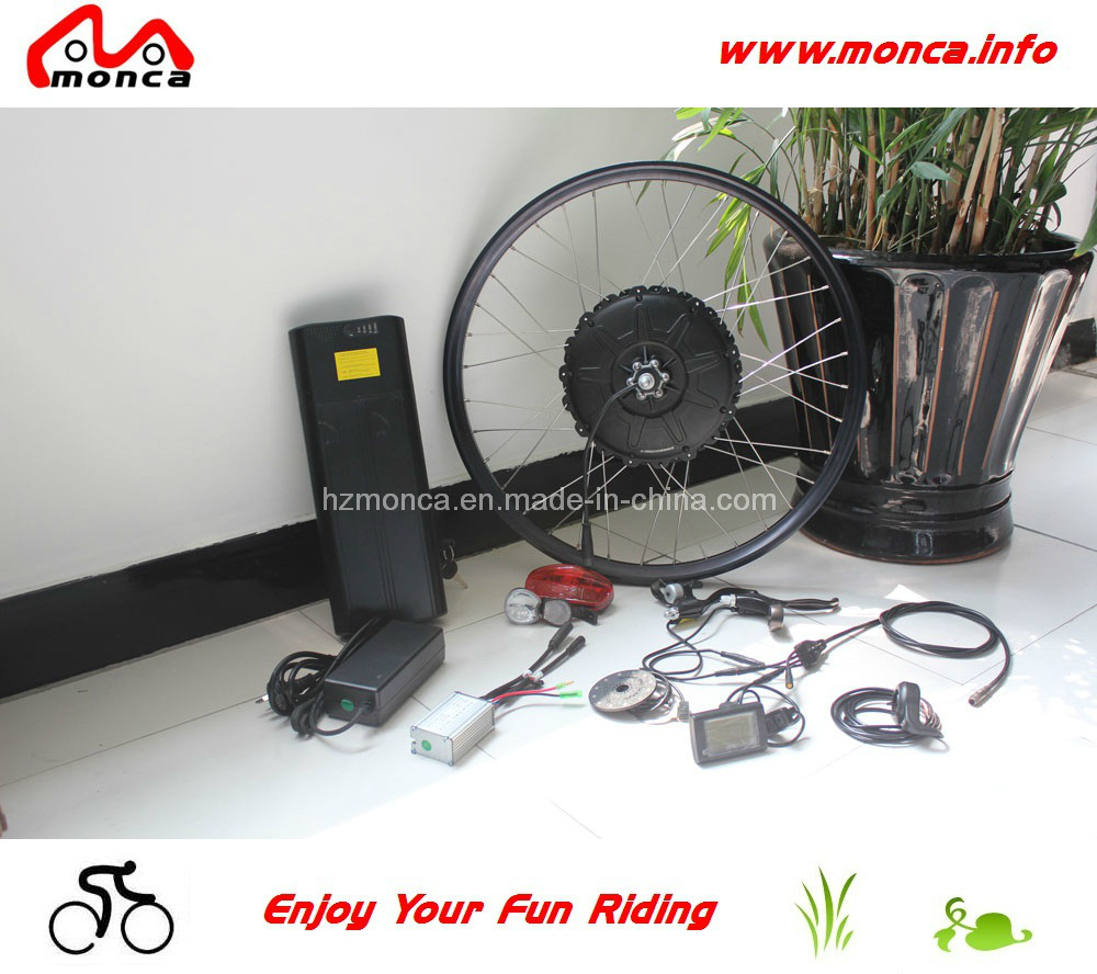 500W E Bike Kits Popular Type CE Approved