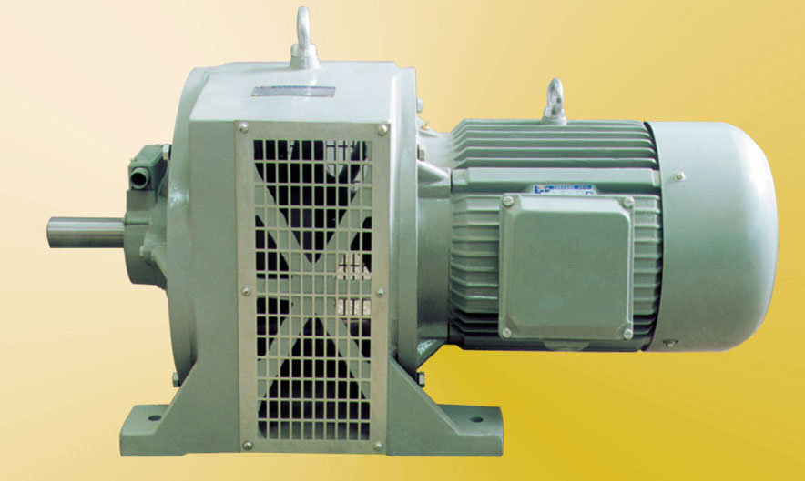 China Electromagnetic Speed Adjustable Variable Speed Ac