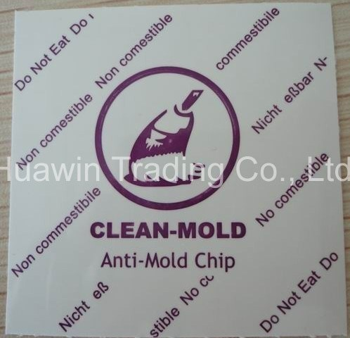 Anti mold chip