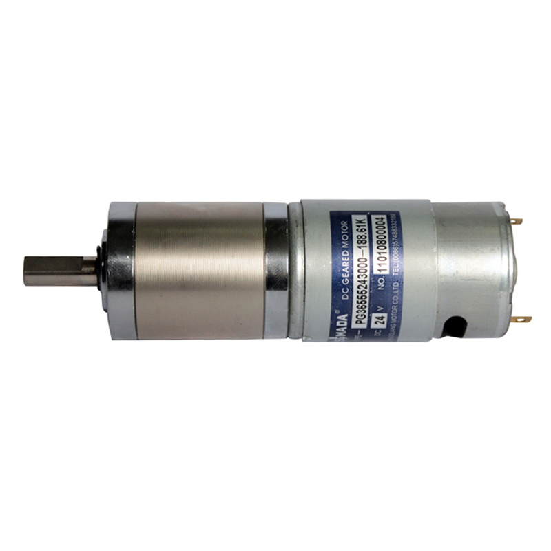 Dc planetary gear motor pg36m555 photos pictures Dc planetary gear motor