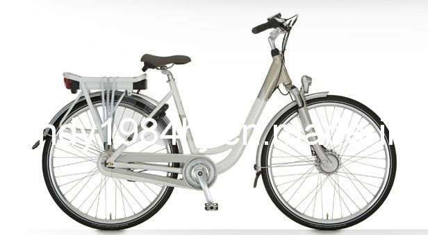 china holland style electric bicycle e bike with nexus 8. Black Bedroom Furniture Sets. Home Design Ideas
