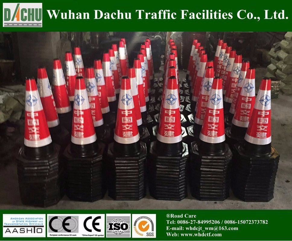 International PVC Traffic Safety Cone