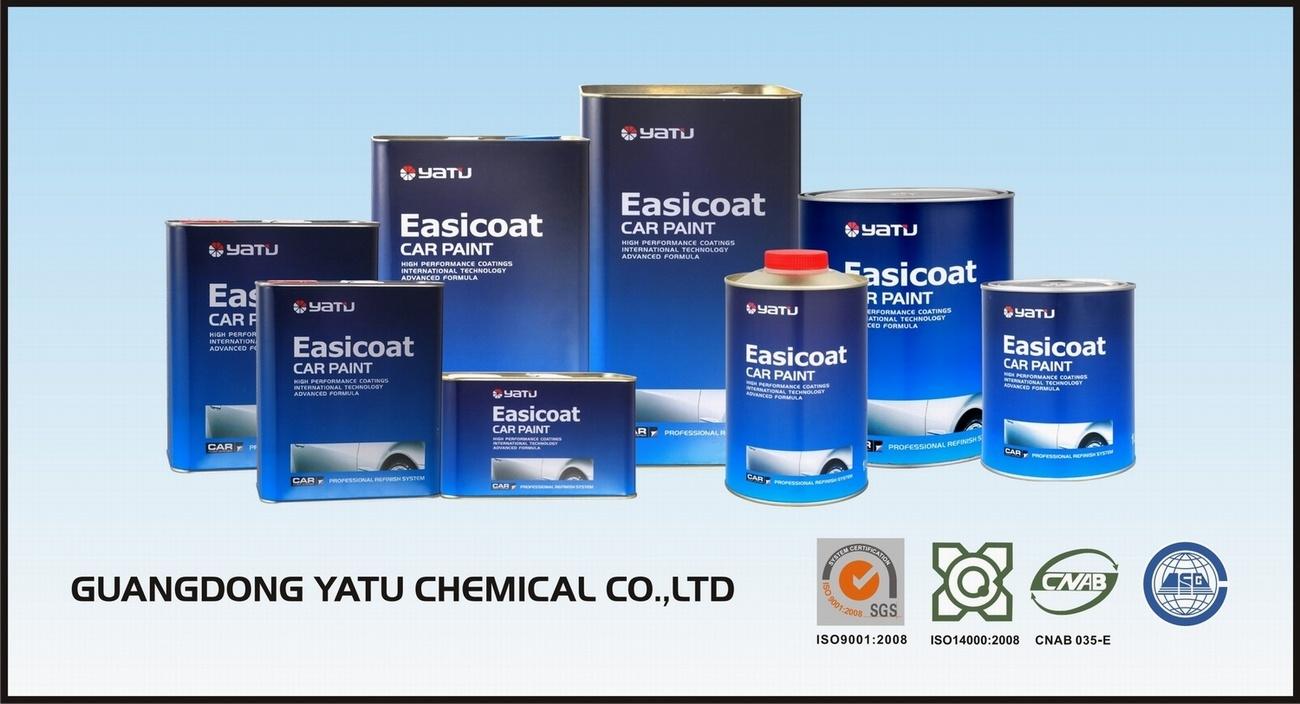 images of Yatu Automotive Paint, Automotive Refinish