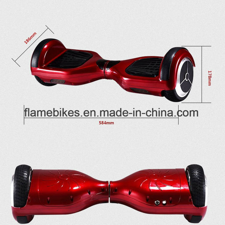 2-Wheel Skateboard with 700W Motor
