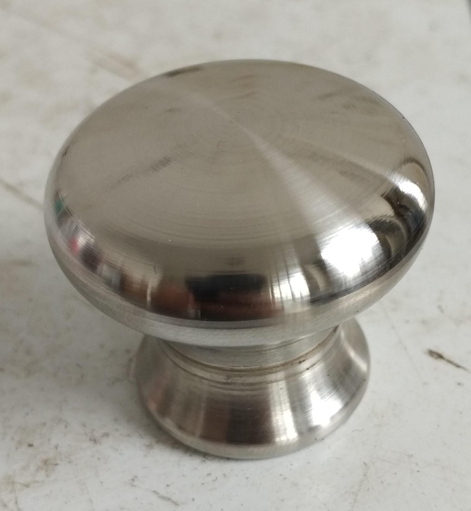 Modern Stainelss Steel Cabinet Knob Rk15