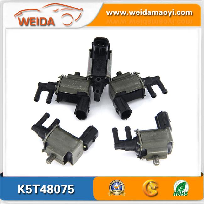 90-98 Mazda Mx-6 626 Rx-7 Purge Control Solenoid Valve K5t48075
