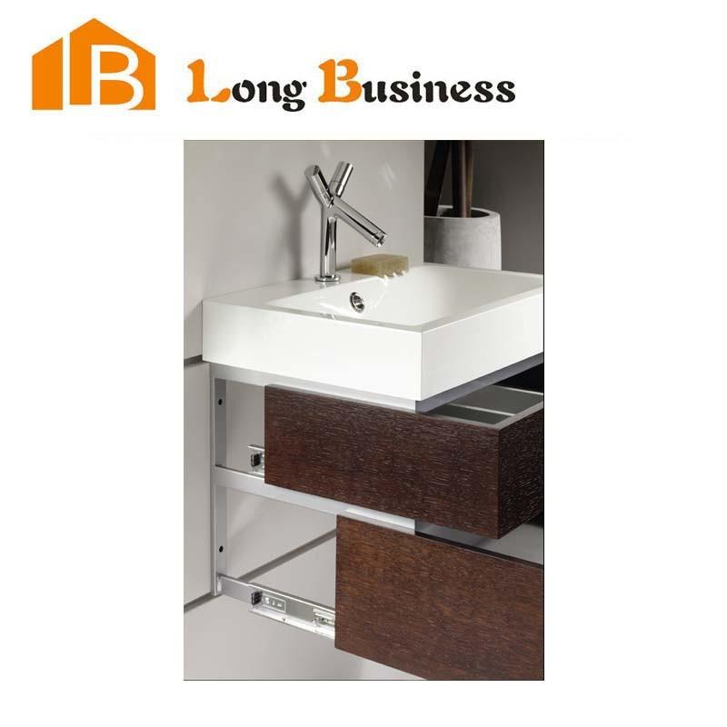 China melamine plywood bathroom vanity bathroom cabinet for Bathroom 00