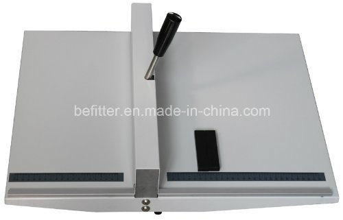 DC-16B 526mm A3 Manual Paper Creaser Machine