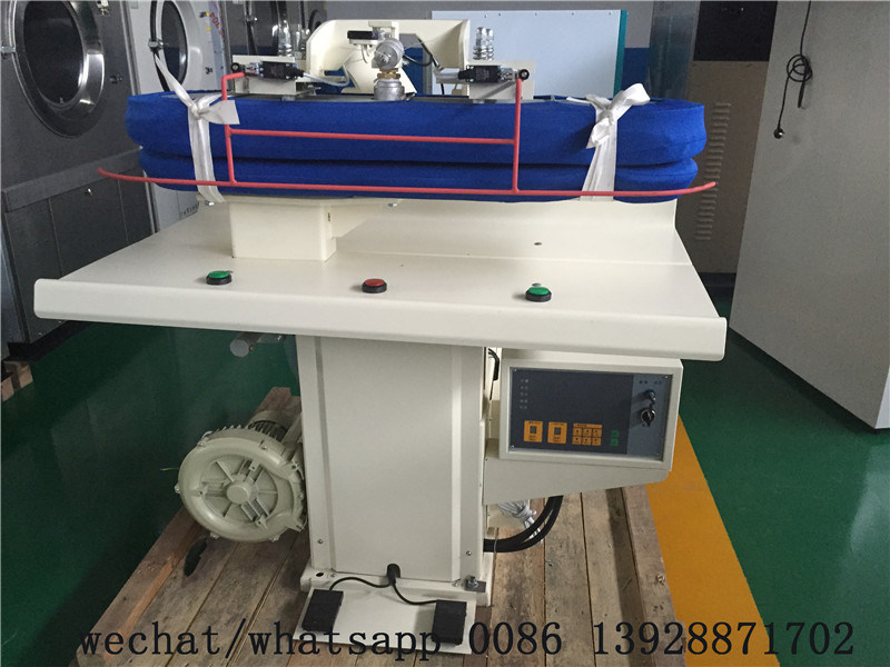 Laundry Equipment Steam Press Ironer (WJT-125)