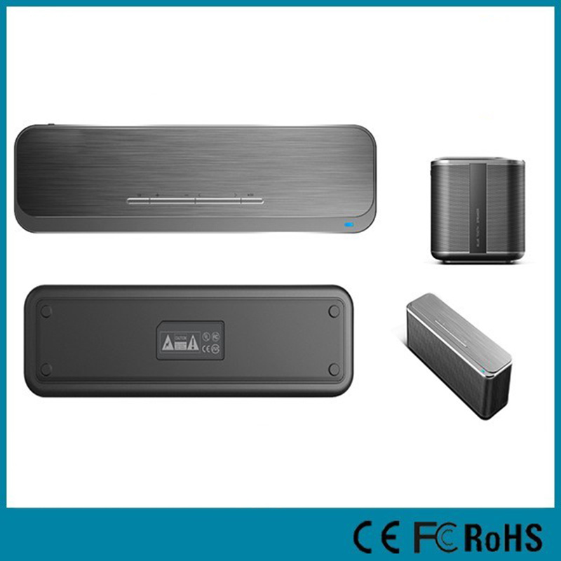 Best Seller Amplifer Mini Portable Wireless Blueooth Speaker with 4000mAh Battery