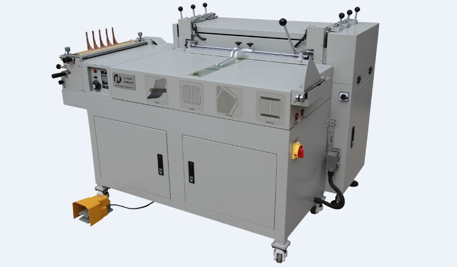 Hardcover Making Machine/Case Maker Machine (HSK840A)