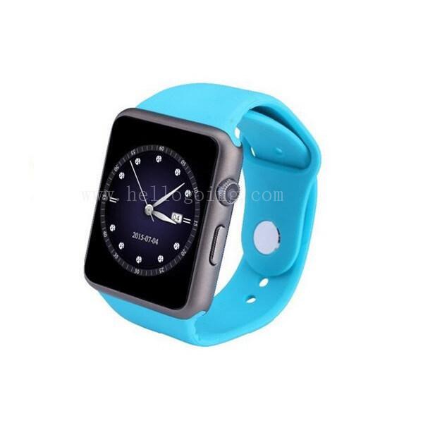 Fashion Smart Watch Hz018 SIM Card Android Wrist Watch