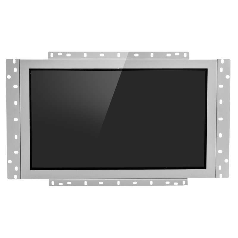 15.6 Inch LCD Monitor Display Open Frame Monitor with AV Input