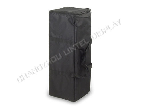 10′ Quick Fabric Pop up Banner Display Stand (LT-09D)