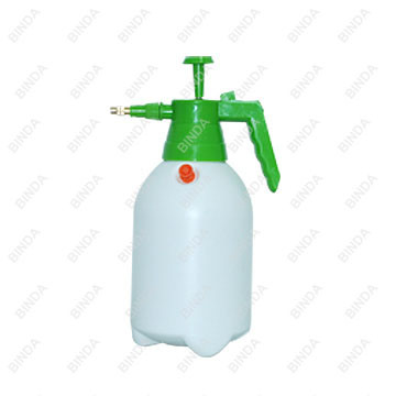 1.5L Hand Compression Air Pressure Sprayer with Safety Valve