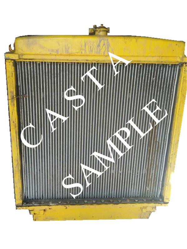 Shantui SD16 SD16L Bulldozer Parts 16y-03A-03000 High Quality Than Original Radiator Assy
