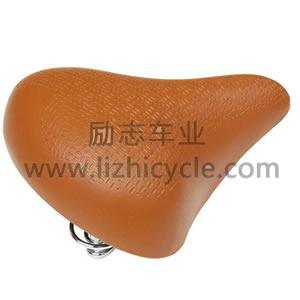 Bicycle Saddle for Parts of Bicycles, on Sale