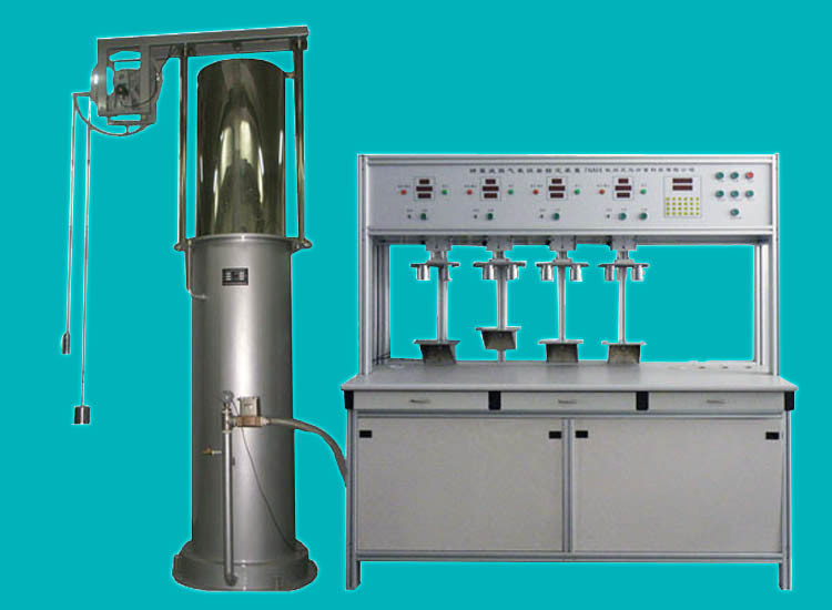 Bell Prover Test Bench