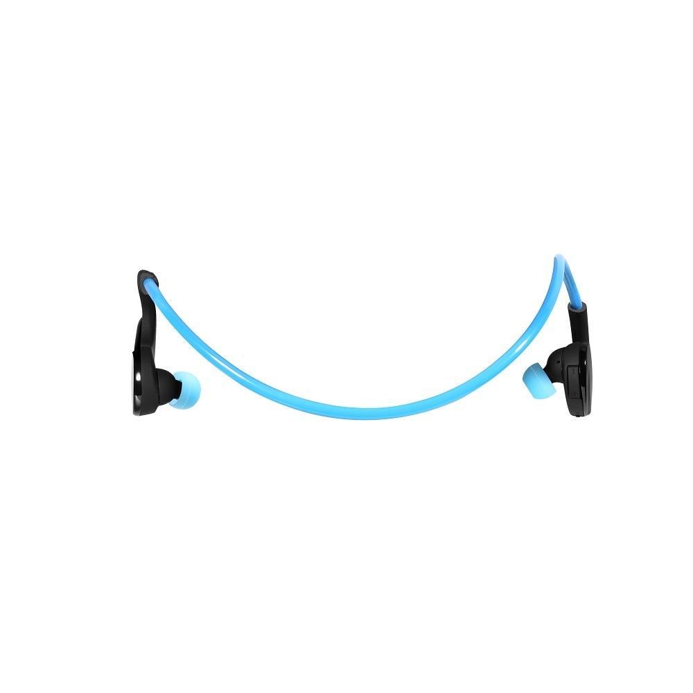 Bluetooth Headphones with Mic Sport Wireless Earbuds Stereo Earphones