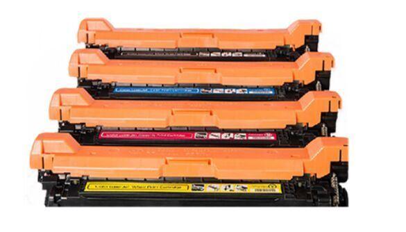 Color Compatible Toner Cartridge Crg118 318 418 718 for Canon